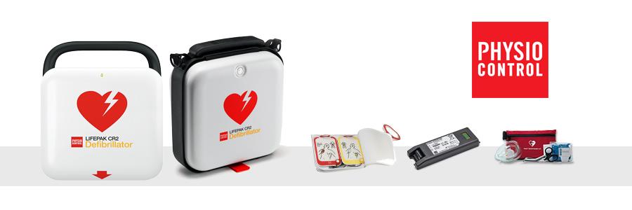 DAE - Defibrillatore Semiautomatico